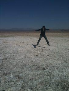 mojave desert, california