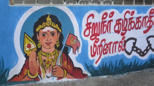street art chennai